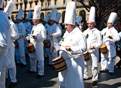 Días de Sidrería - San Sebastián 13