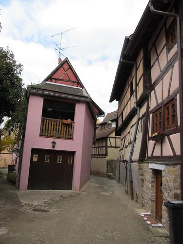 village eguisheim et ses chateaux 106