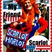 My Friend Scarlot Harlot
