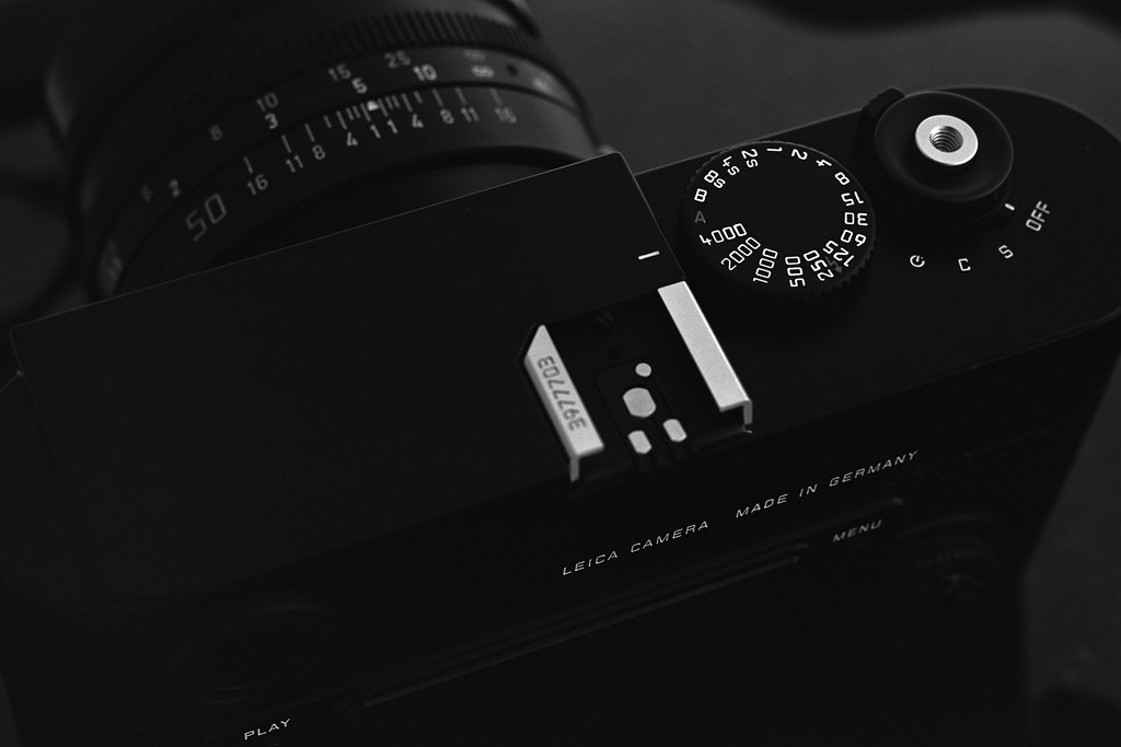 Let's see your Leica M - Page 106 - Rangefinderforum com