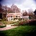 Thomas Hardy's Birthplace by neilsonabeel