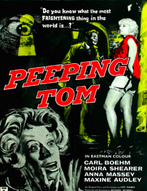 BNTL - Peeping Tom