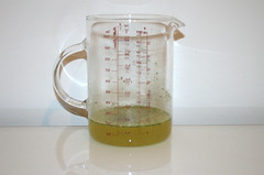 11 - Zutat Gemüsebrühe / Ingredient vegetable stock