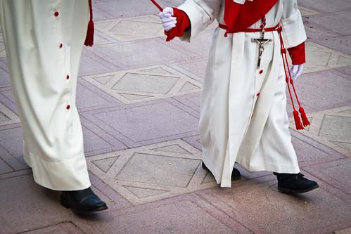 pietratos de Semana Santa-1 por Juan R. Velasco