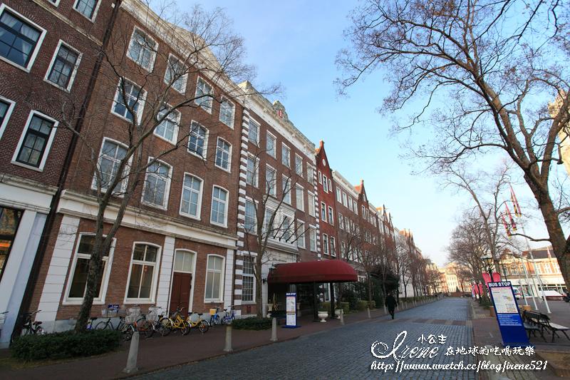 豪斯登堡-阿姆斯特丹
