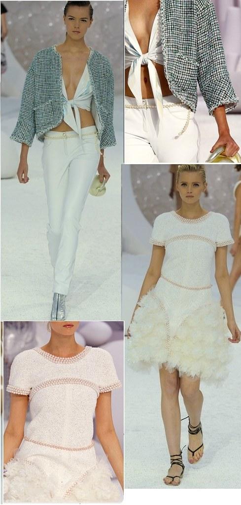 Chanel Spring 2012 b