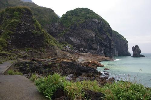 sea japan kagoshima spa mishima da1645mm 薩摩硫黄島 三島村