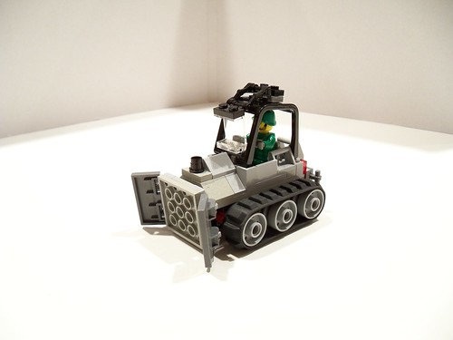 M50 Small Engineering Vehicle