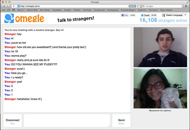 My First Chatrandom And Omegle Experiences Page-pic7031
