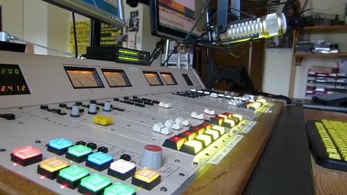 Radiomixer 20