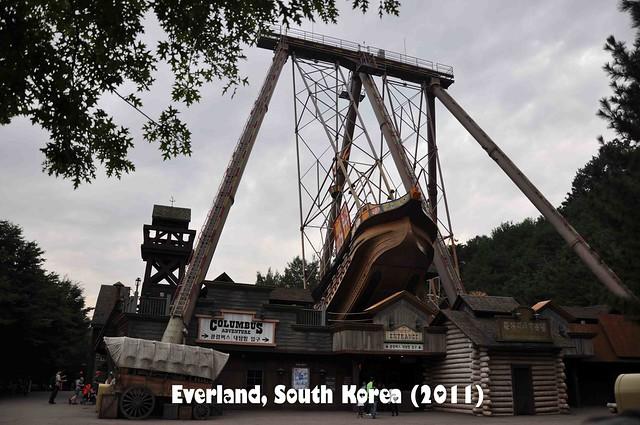 Everland - American Adventure 11