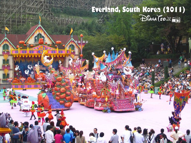 Everland - European Adventure (Part 1) 07