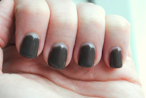 OPI Gelcolor 'You Don't Know Jacques'