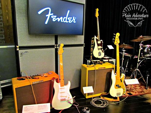 Musical Instrument Museum – Phoenix