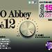 Aniversário do Abbey - 15.06.2012