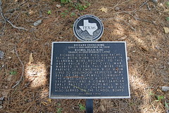 Photo of Black plaque № 23342
