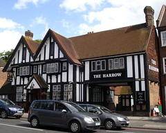 Picture of Harrow Inn, SM3 8RL