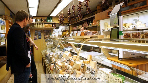 Paris Food Walking Tour - Gourmet French Food (97)