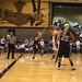 Women's Basketball vs. Mount Marty 1/23/13