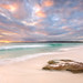 Hyams Beach by stevoarnold