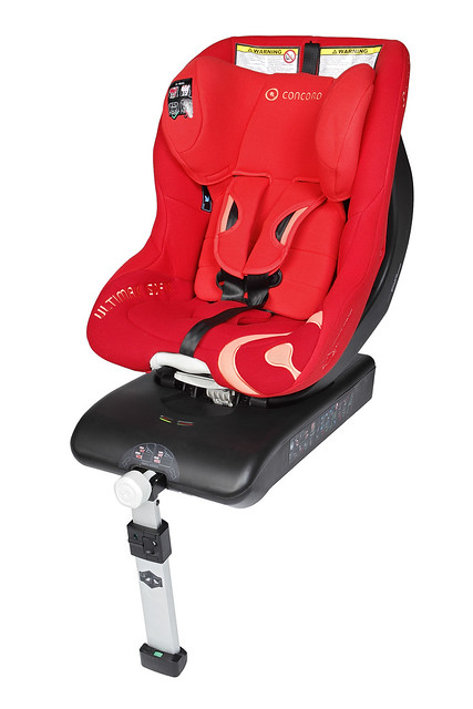 Concord ultimax isofix with base flickr photo sharing for Housse concord ultimax