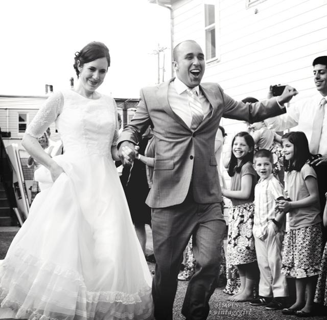 Mr. & Mrs. Muela