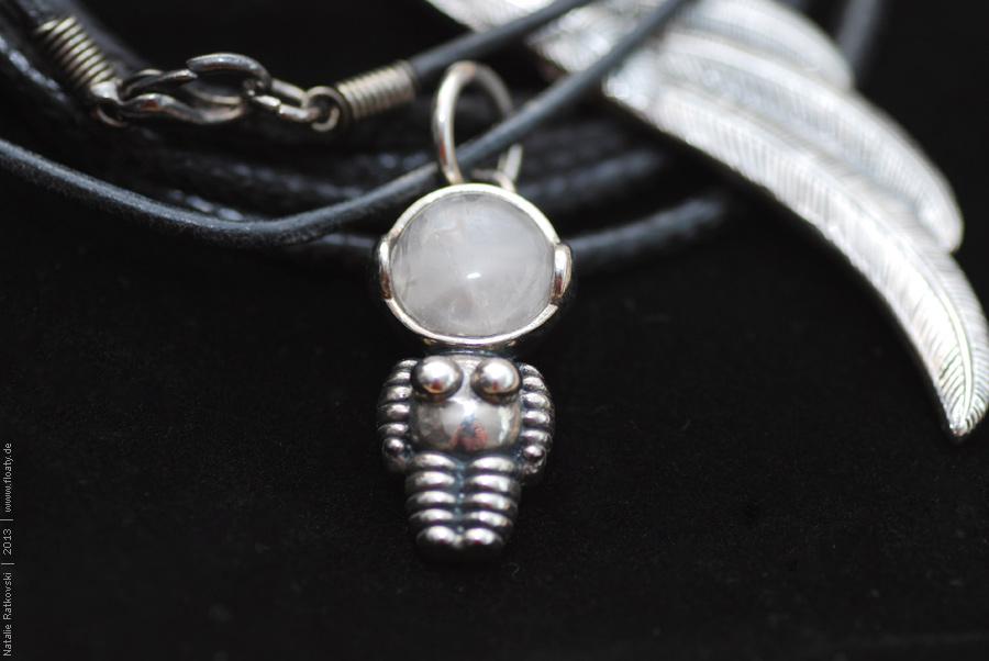 Jewelry by Anna Poli