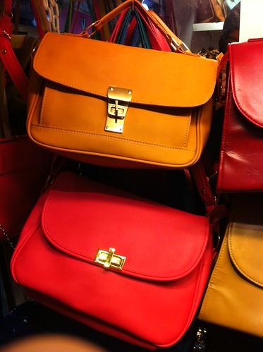 Bag Lady 6