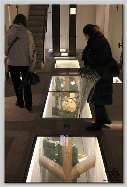 8 Museo Radiotransmisiones Inocencio Bocanegra