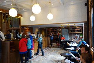 Stumptown Coffee Roasters | W 8th St (MacDougal St) | Greenwich Village