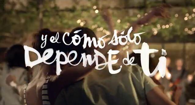 Estrella Damm - Verão 2013