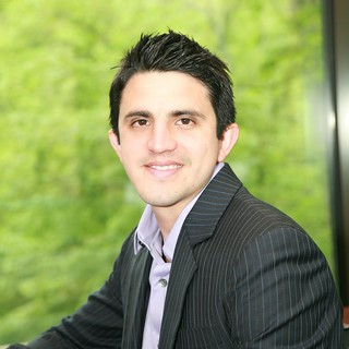 Jorge Arce, MBA '14 Leadership Fellow at Brandeis IBS