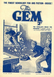 The Gem 1611 [December 31st, 1938]