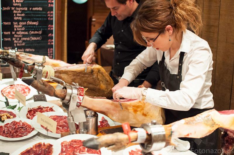 Donde comer en Gijón