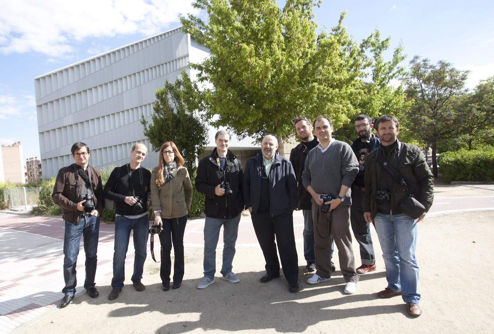 Arquitecturaenimagen el taller la profesi n tambi n va - Listado arquitectos valencia ...