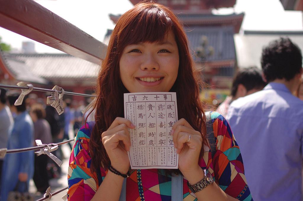 日本東京大學假參訪真遊玩之旅 with Pentax K-x / Da 35