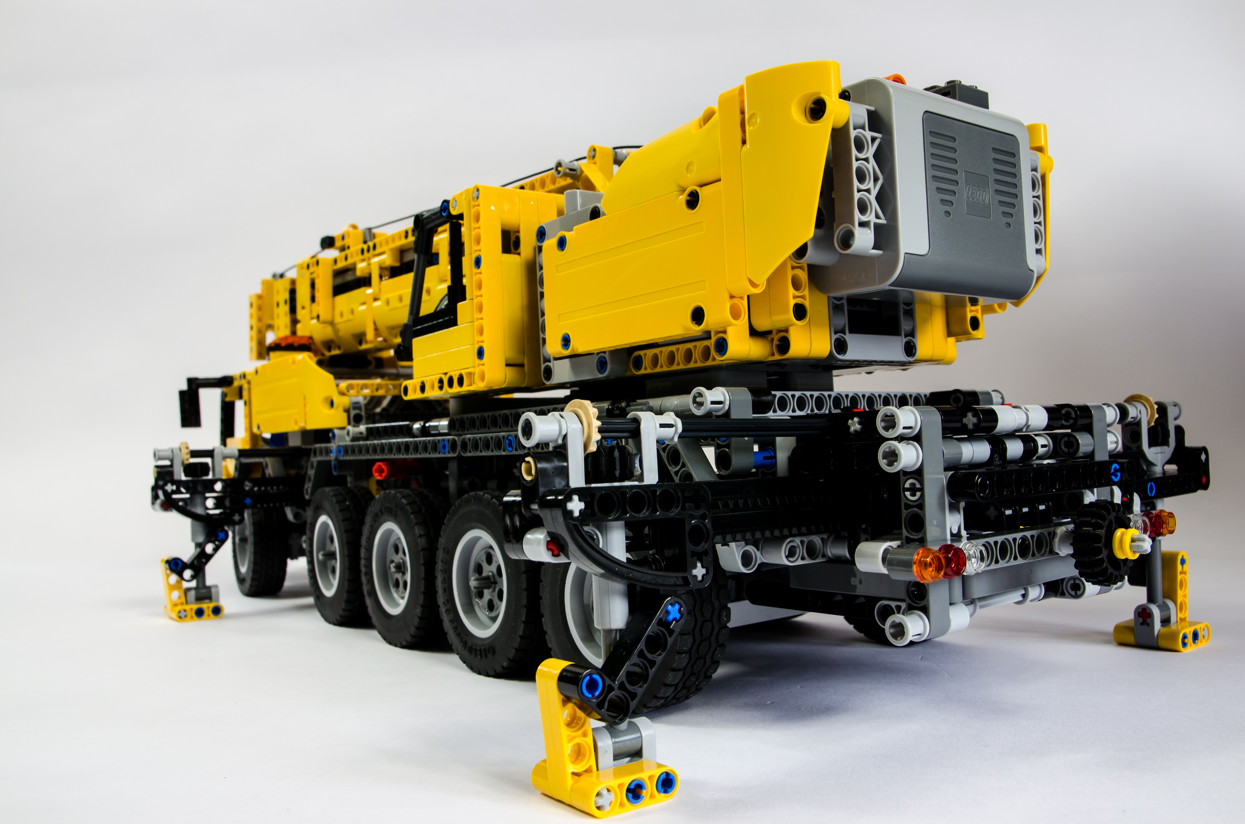 Lego technic, Lego and Mobiles on Pinterest