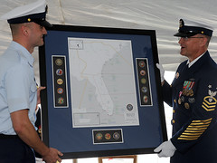 MCPOCG Leavitt attends CMC Kitchin's Retirement - 2