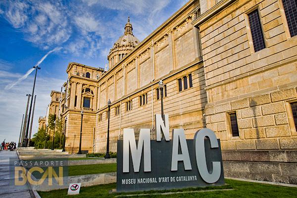 museus grátis em barcelona