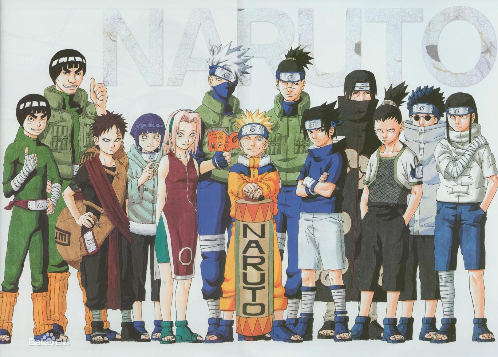 [完结] 【月光恋曲字幕组】【Naruto 火影忍者【1-220(第一部)全】【DVDRip-MKV】【30.34G】