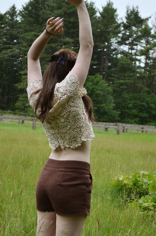 field queen 4