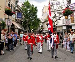 Gibraltar Sea Scouts 427 - Gibraltar Re-Enactment Society