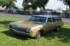 1969 Chevrolet Kingswood