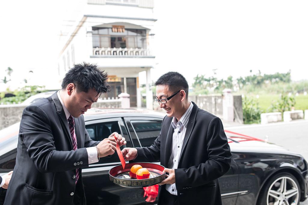 [高雄婚攝]永全+瑜雯-漢來大飯店-婚禮紀錄