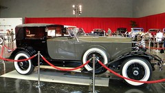 1928 Rolls-Royce Phantom I Riviera Town Car 3