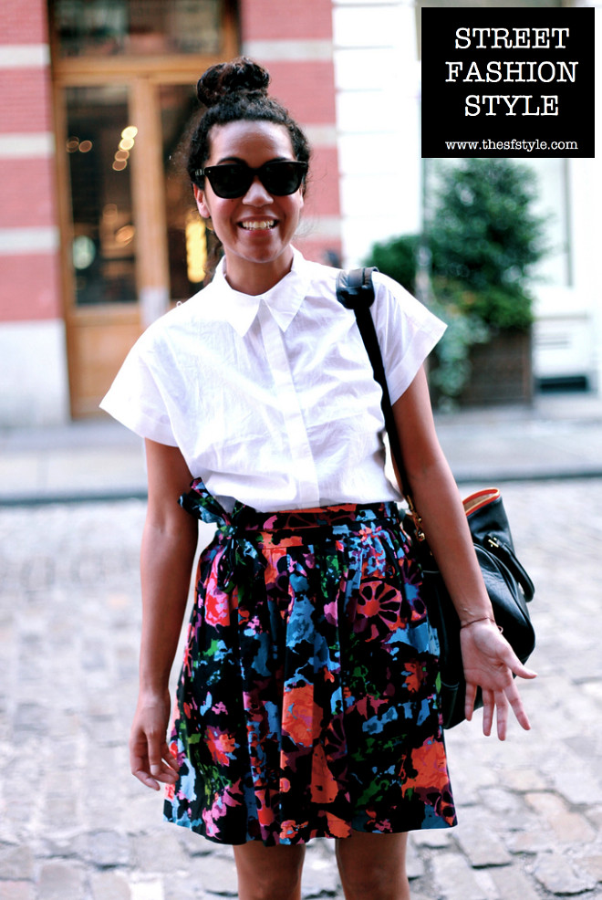 bright colors, new york fashion blog, street fashion style, sfstyle, thesfstyle,