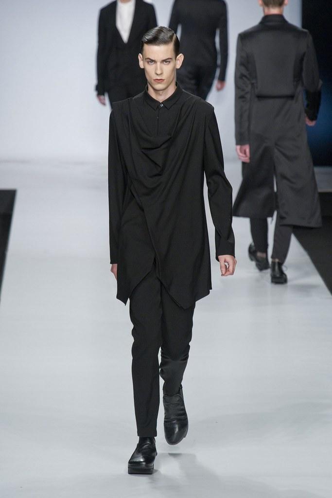 SS14 Milan Ji Wenbo027_Nicolas Hau(fashionising.com)