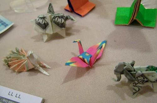 jux 144 - Richard Saunders Origami