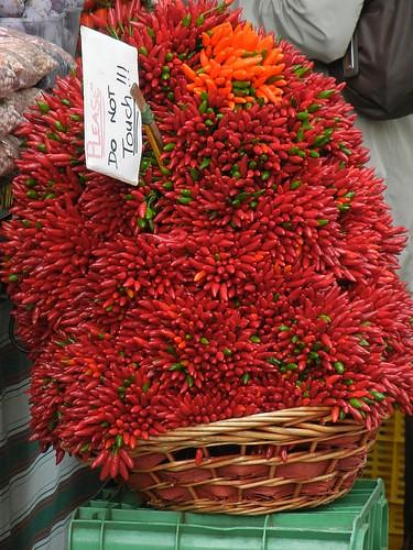 DSCN2601 _ Erbaria, Produce Market, Rialto Mercato, Venezia