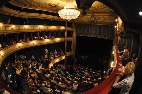 Théâtre du Gymnase by Pirlouiiiit 15062013